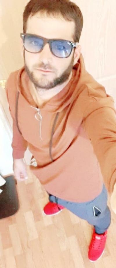 Zakir, 29, Tyumen