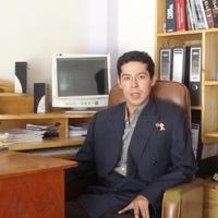 Joseph Salas