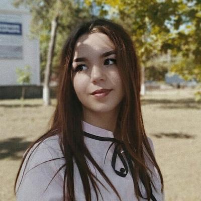 Дарина Гронская