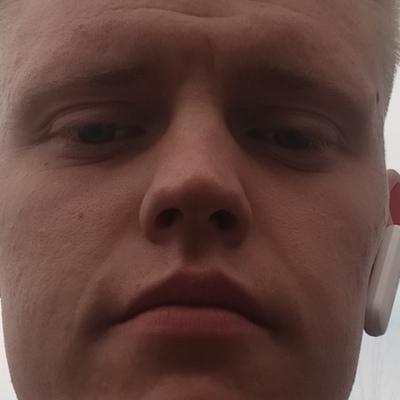 Константин, 22, Zlatoust