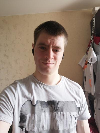 Дмитрий, 28, Vladimir