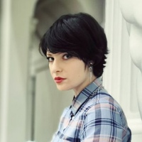 Ксения Ратнер