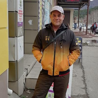 Сергей, 42, Gorno-Altaysk