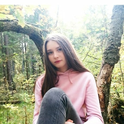 Екатерина Филатова