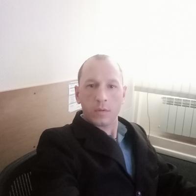 Юрий, 35, Kasimov