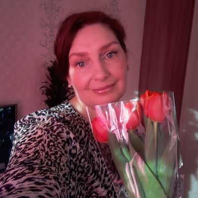 Ольга, 48, Kineshma