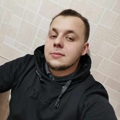 Илья, 29, Gus'-Khrustal'nyy