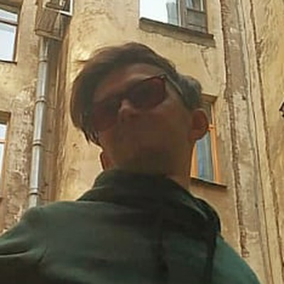 Валерий Комогорцев