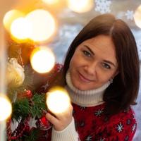 Юлия Подгорная