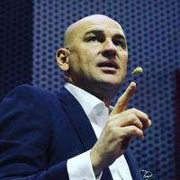 Фотография профиля Радислава Гандапаса ВКонтакте
