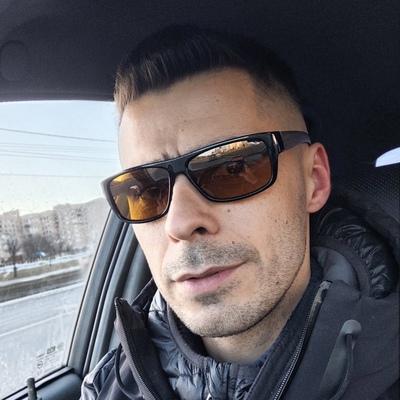 Максим Федотов