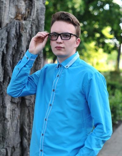 Евгений, 20, Valuyki