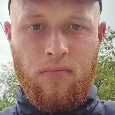 Сергей, 29, Cherykaw