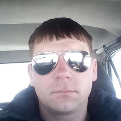 Петр, 31, Tomsk