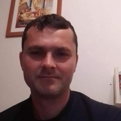 Misha, 34, Rokycany