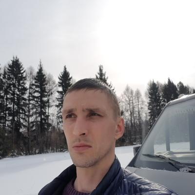 Дмитрий, 32, Sarapul