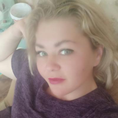 Ольга, 27, Krasnoperekops'k