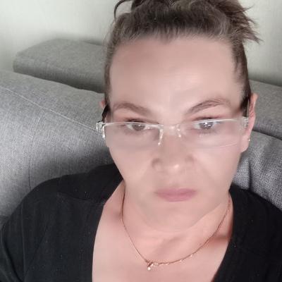 Alena, 48, Turinsk