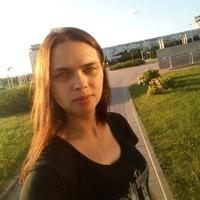 Ангелина Скоробогатая