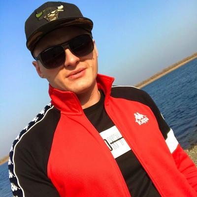 Андрей Кашачев