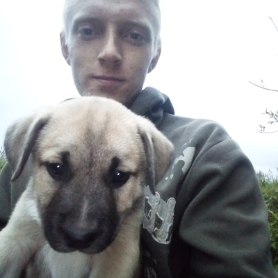 Костя, 20, Mogilev