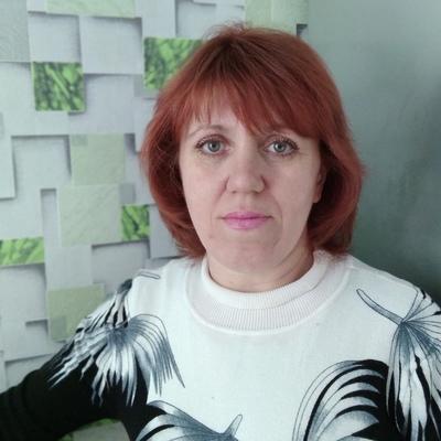 Елена, 47, Torzhok
