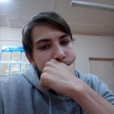 Анатолий, 18, Ufa