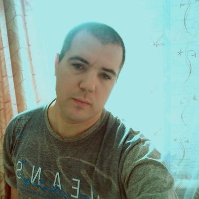 Владимир, 35, Новохоперск, Воронежская, Россия
