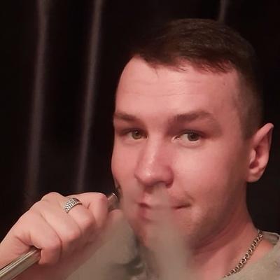 Лёша, 29, Volgodonsk