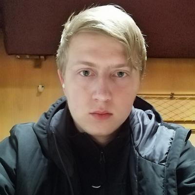 Коля, 20, Minsk