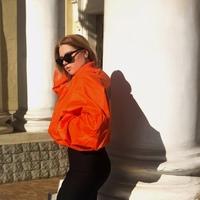 Элина Яковалева