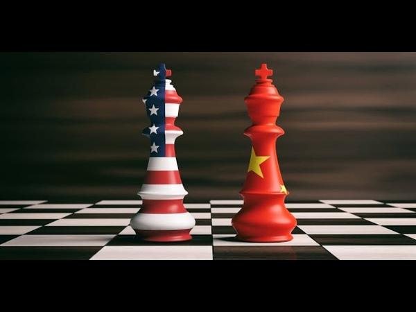 5G la partie d'échecs opposant la Chine aux États Unis