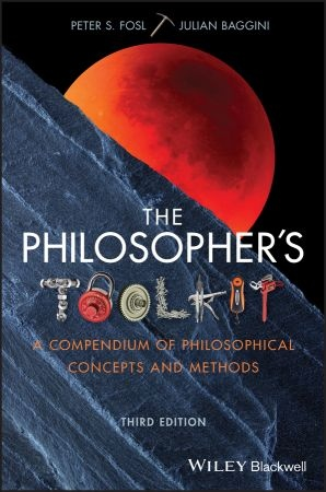 The Philosopher s Toolkit - Peter S. Fosl