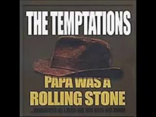 The Temptation - Papa Was a Rolling Stone Dance Remix.mp4