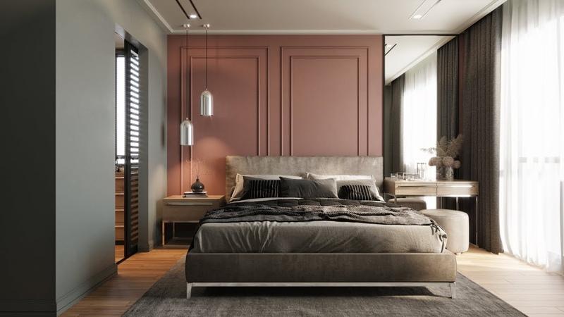3dsmax Corona Bedroom Lighting Best Tutorial 3dsmagicmax