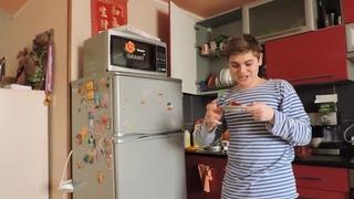 О студии за минуту. Кирилл Яценко - Артем Денисов - Дима Шугалей.