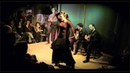 Flamenco - La Bambina Taranto en Peña Niño de la Alfalfa