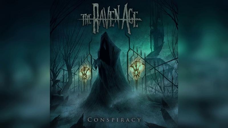 The Raven Age Fleur de lis Official Audio