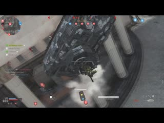 Tanks are more agile than you think. Modern Warfare