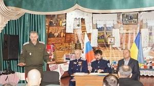 Атаман станицы «Подгоренская» больше не и.о.