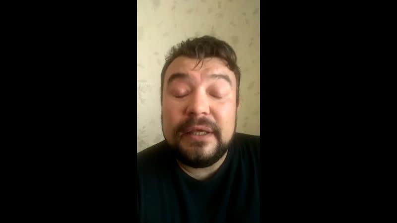 Альберт Шәрәфетдиновтан әкият