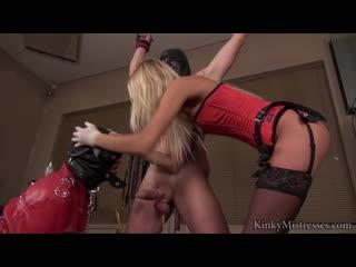 KinkyMistresses_ Lady Natalie Black