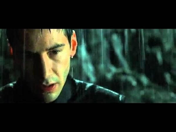 Matrix Ending