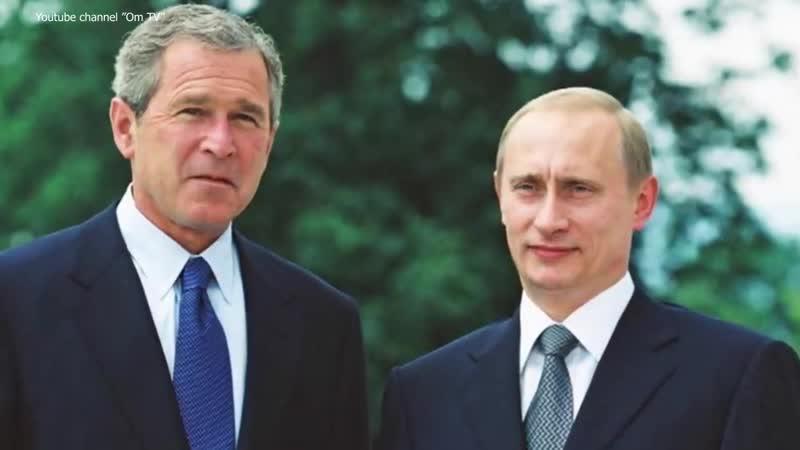 Кругом враги и лишь в бункере друзья Зачем путиноидам разрыв с Западом