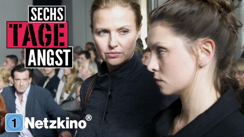 Sechs Tage Angst Thriller auf Deutsch in voller Länge Spielfilme kostenlos anschauen Krimi