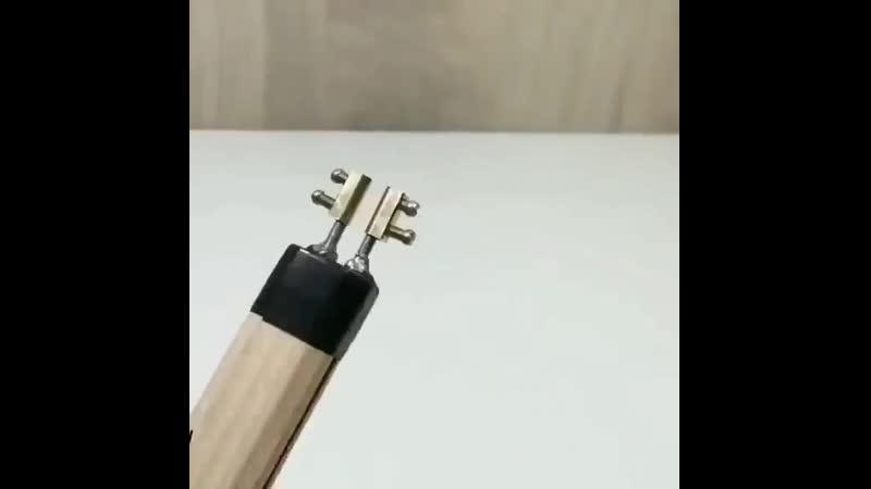 Ручка для выжигания по дереву