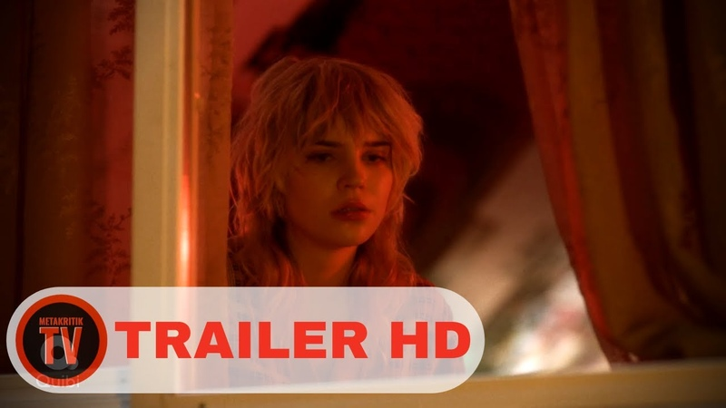 When the StreetLights Go On Official Trailer | Quibi | Teen Murder Mystery Series