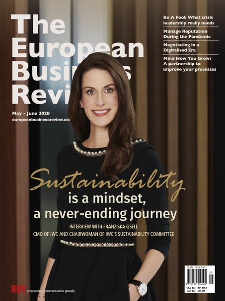 The European Business Review 05.06 2020