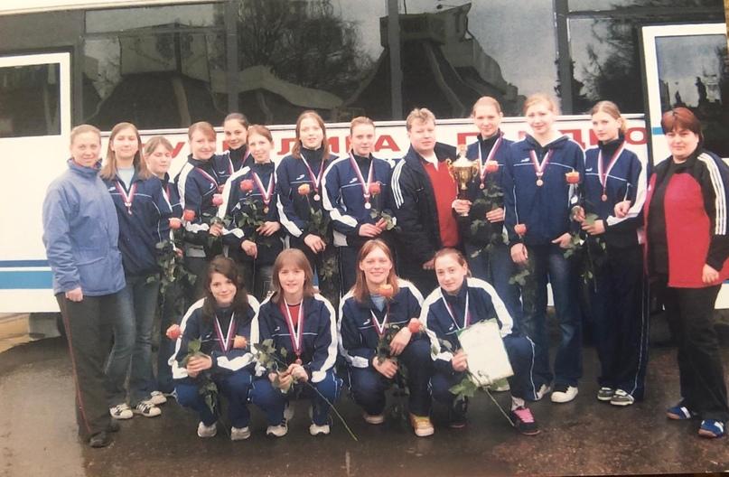 Бронзовые призеры первенства России 1989-90 годов рождения