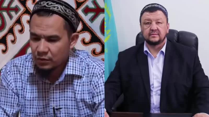 Абдуғаппар Сманов ағамыз иманды болсын Дарын Мубаров mp4